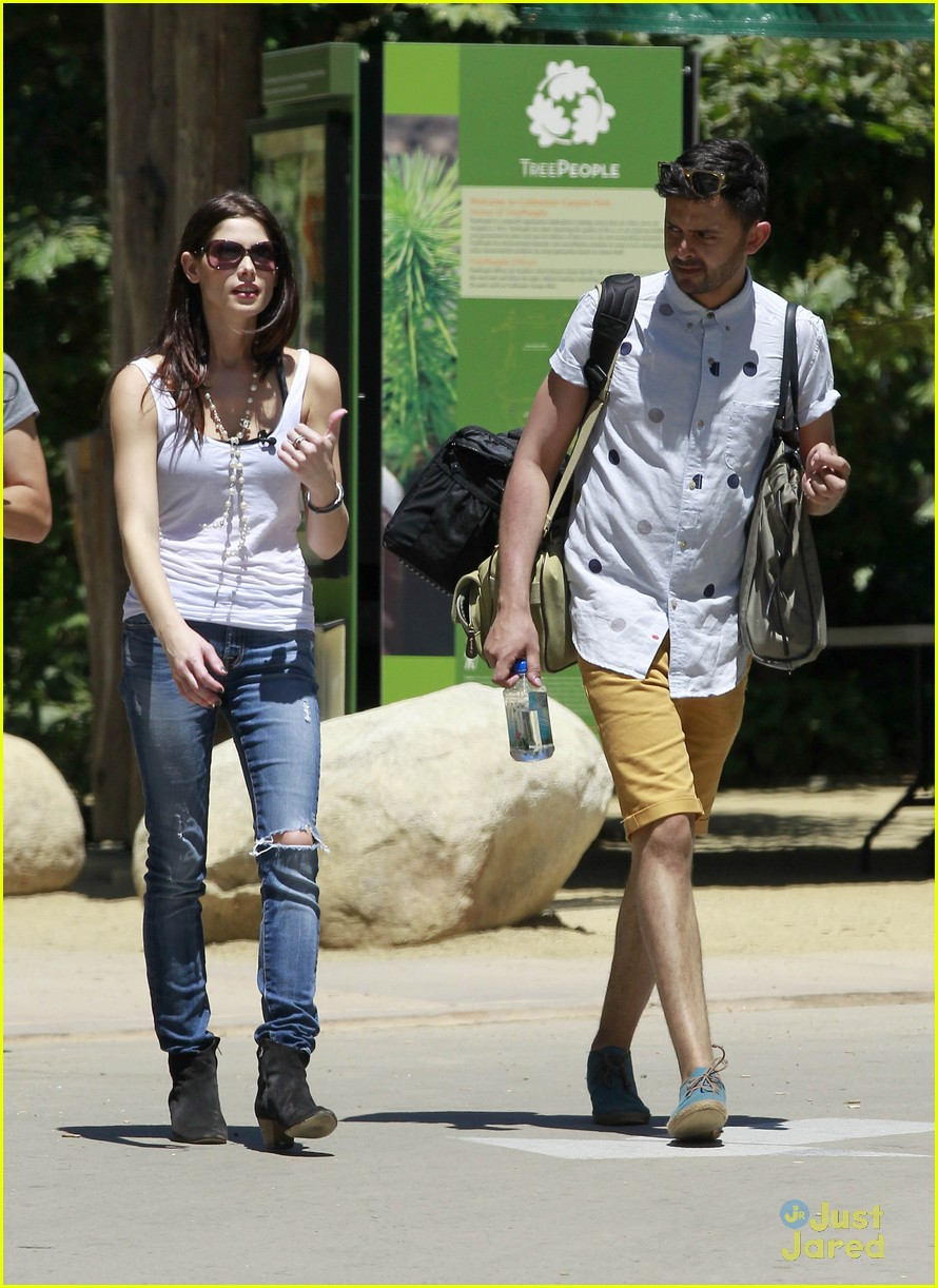 ashley greene hike votes 09