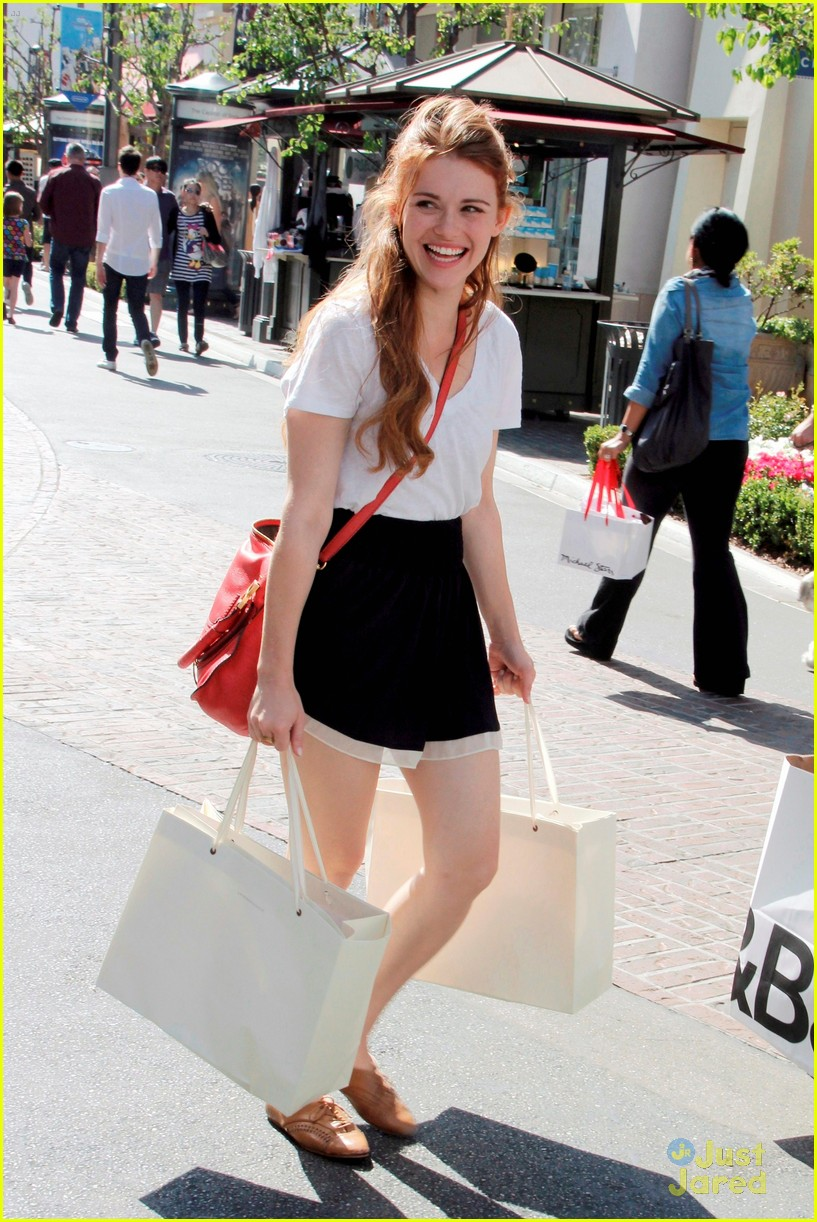 holland roden grove shopper 03