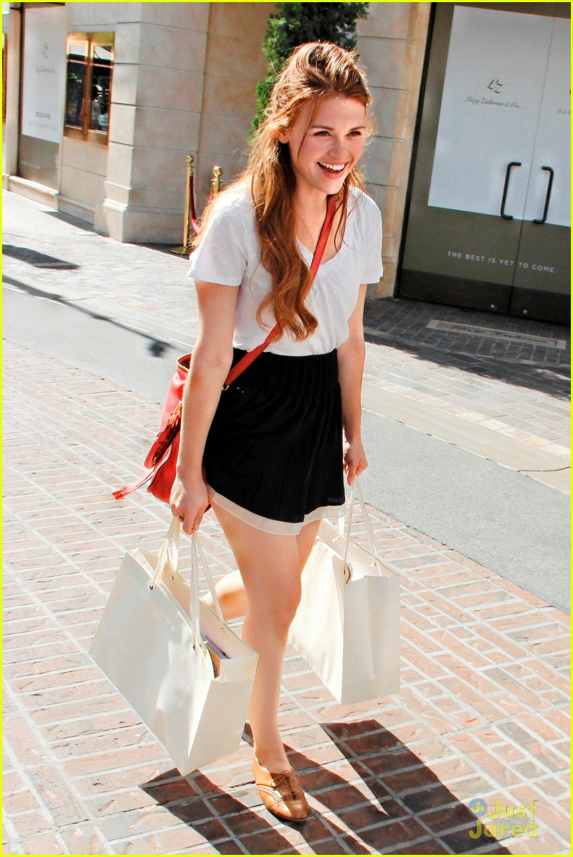 holland roden grove shopper 04