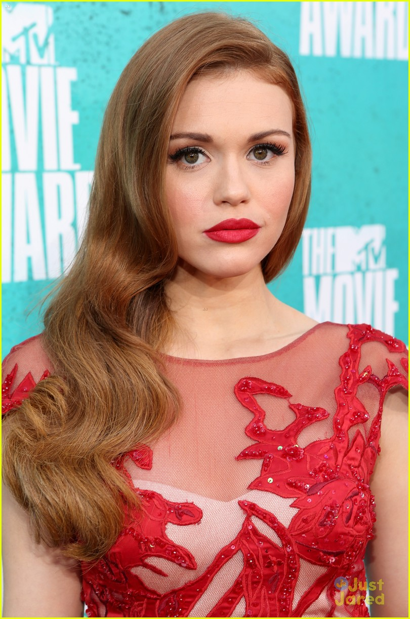 holland crystal tyler 2012 mtv awards 13