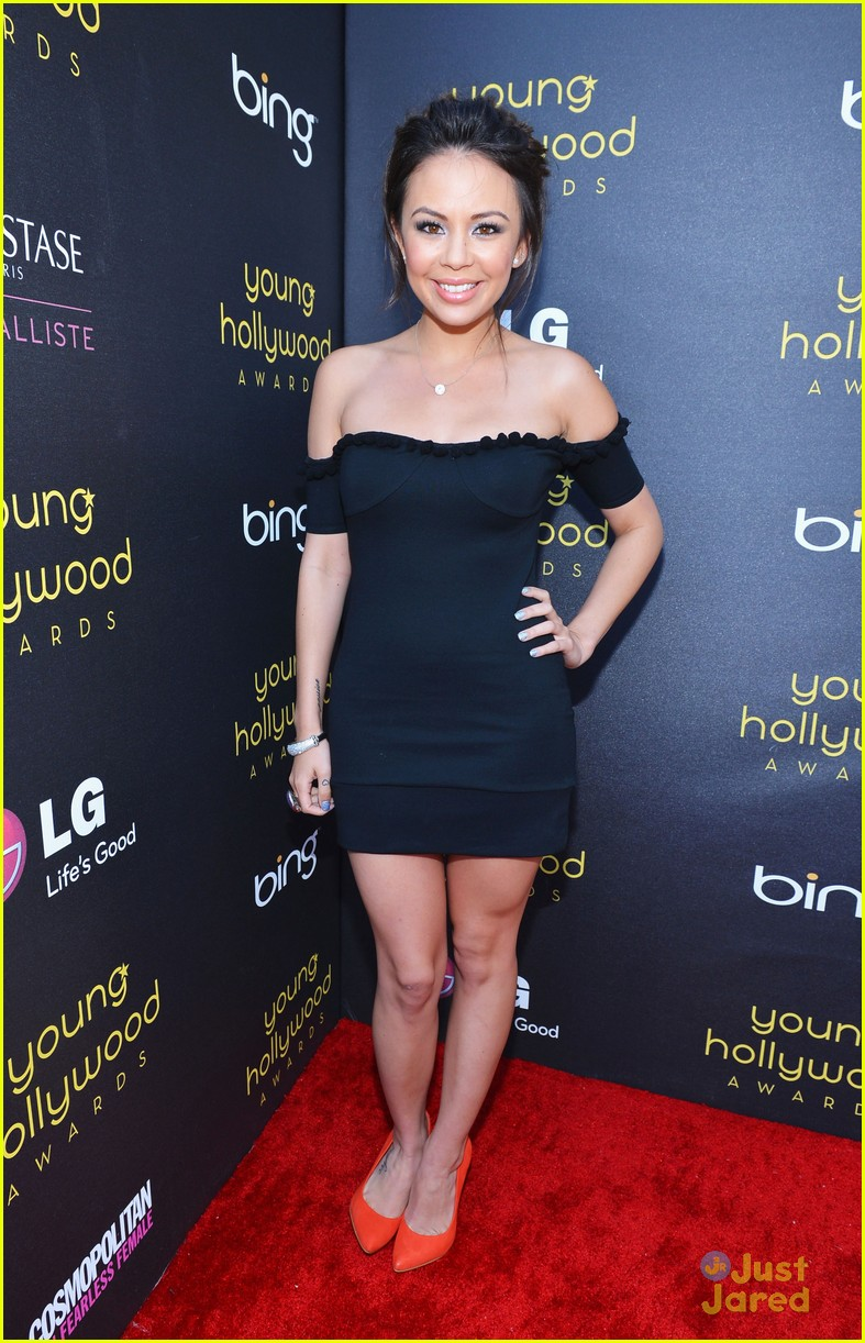 janel parrish yh awards 03
