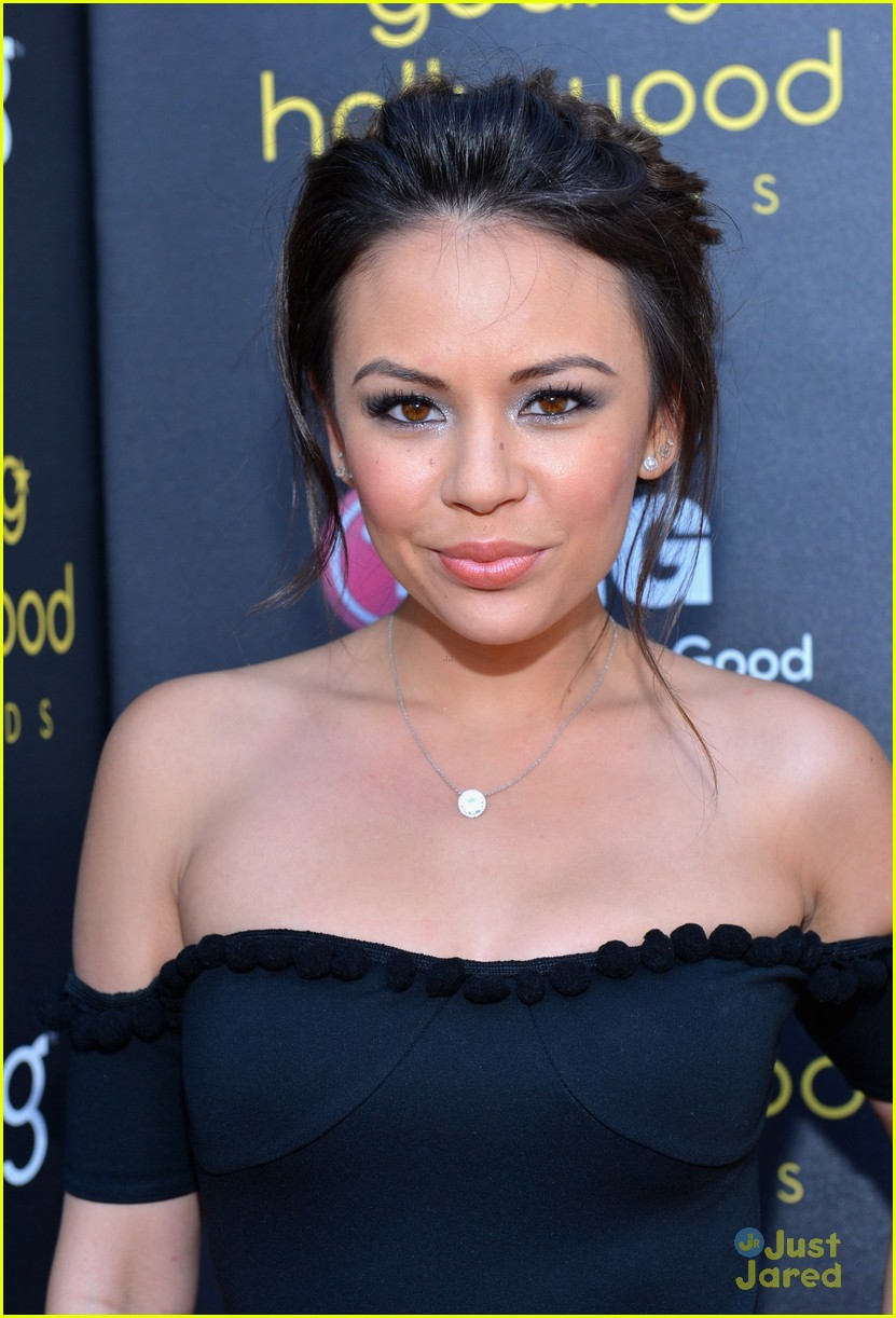 janel parrish yh awards 06