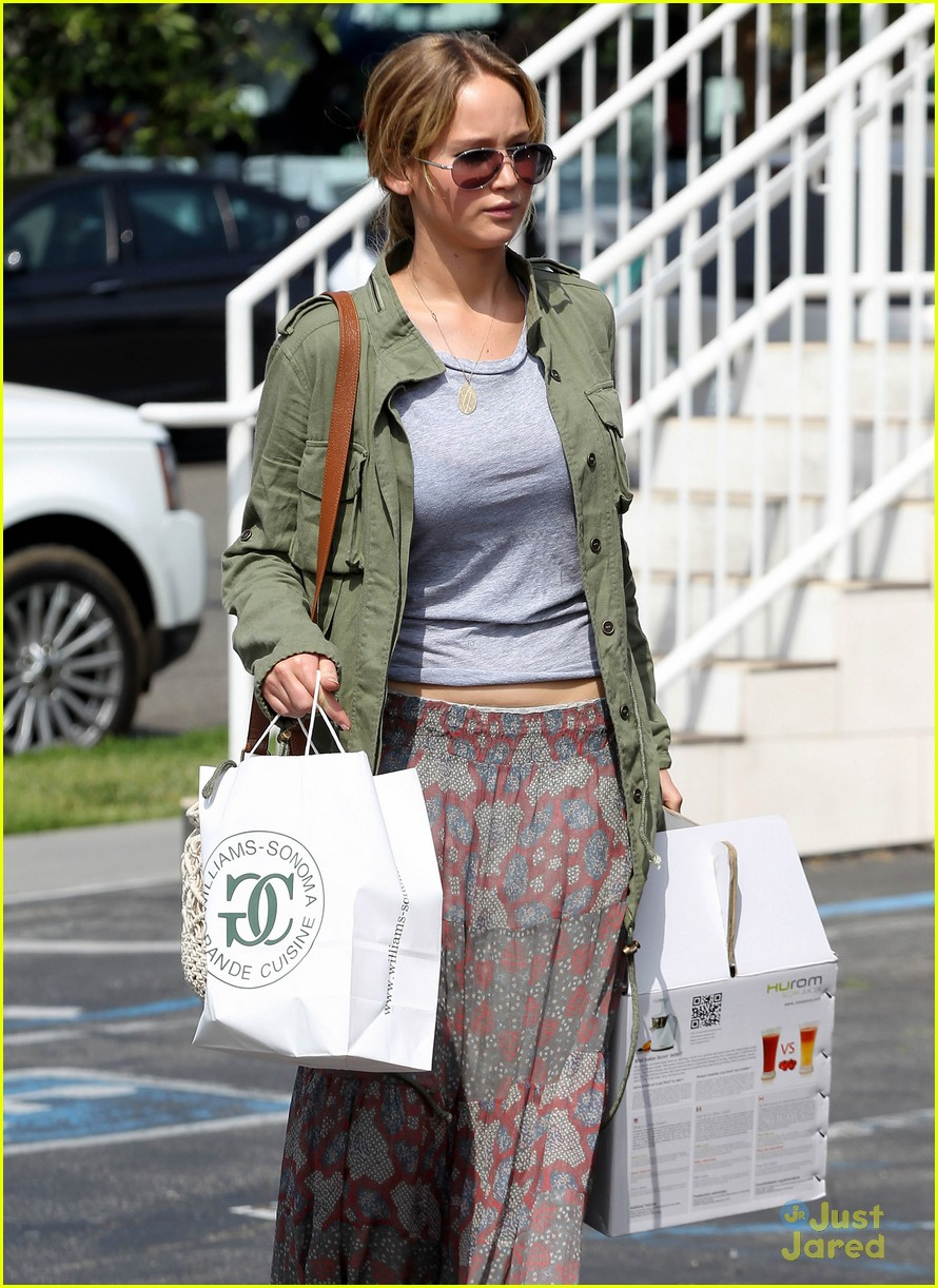 jennifer lawrence sunday shopping 09