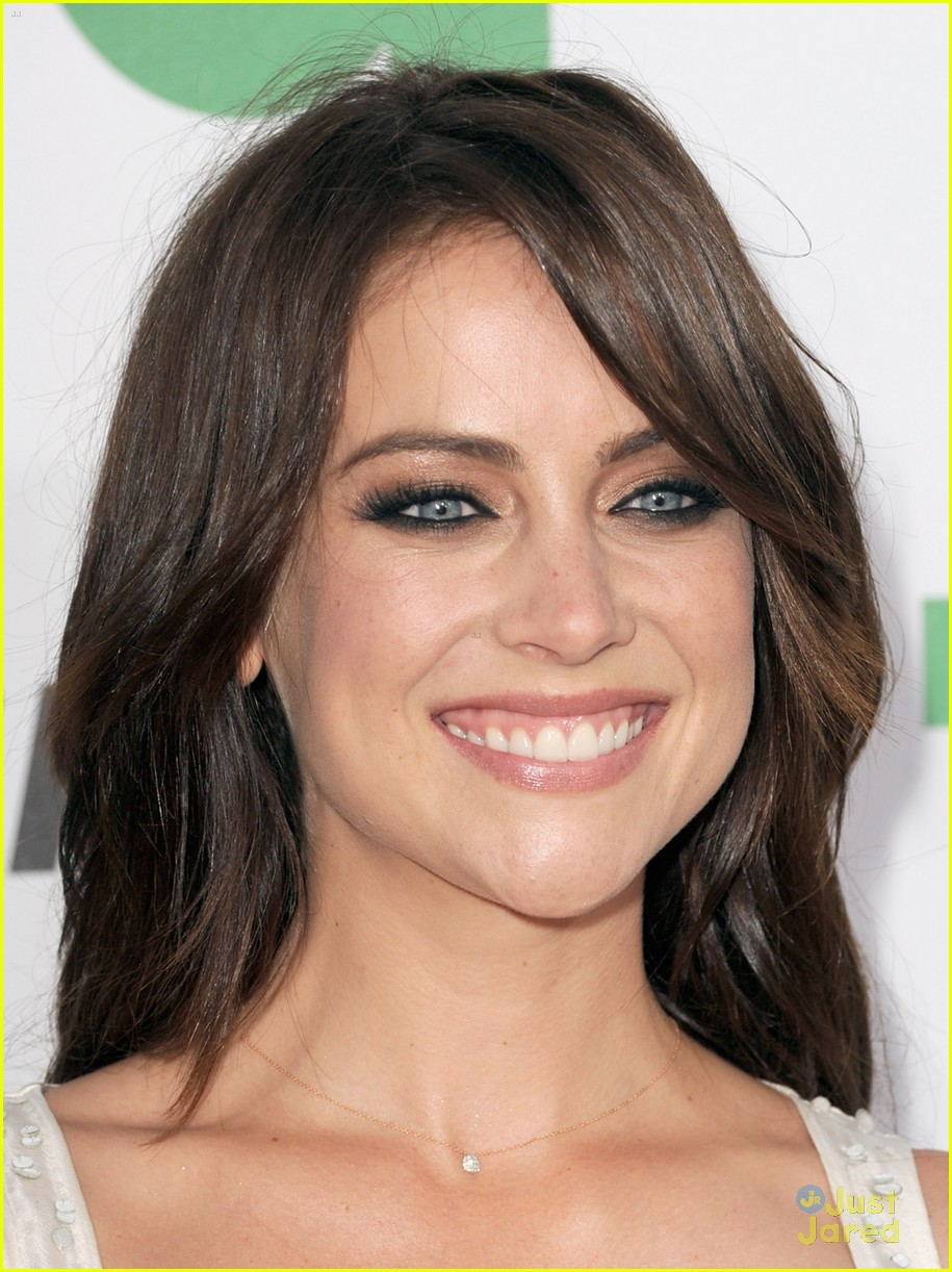 jessica stroup ted premiere 08