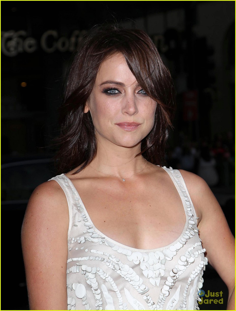 jessica stroup ted premiere 10