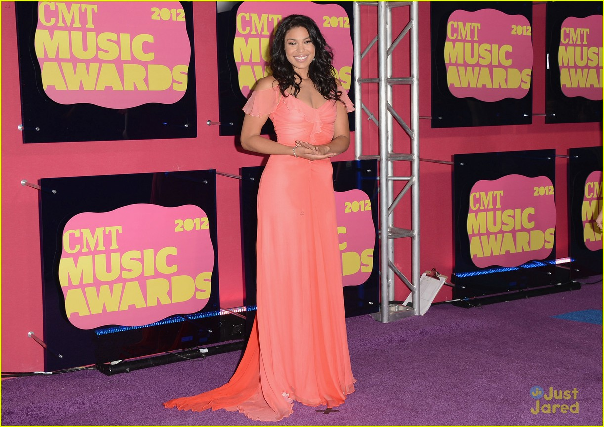 jordin sparks cmt awards 09