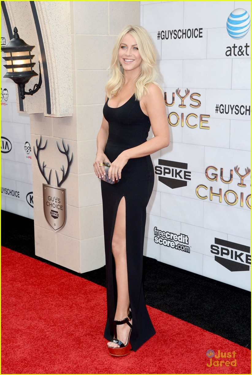 julianne hough diego boneta rock qa guys choice 06
