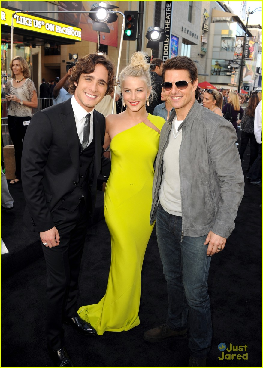 julianne hough roa la 06