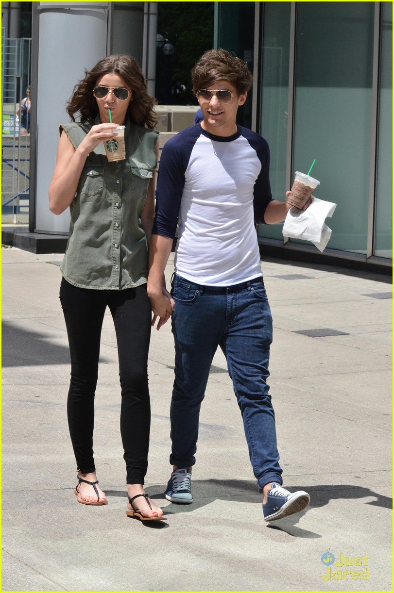 louis tomlinson girlfriend starbucks 01