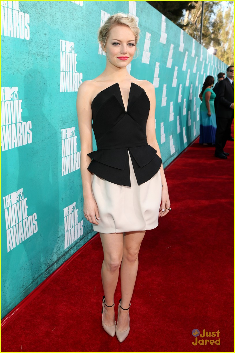 2012 mtv movie awards best dressed 02