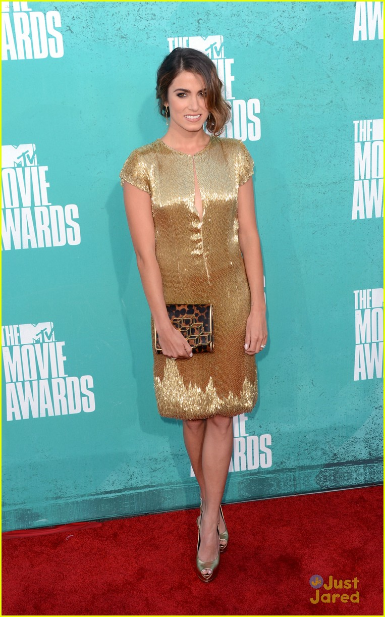 2012 mtv movie awards best dressed 10