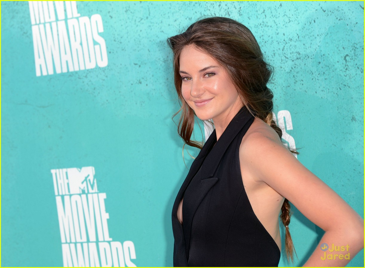 shailene woodley mtv movie awards 06