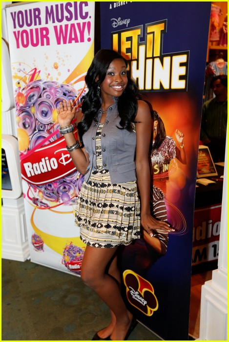let it shine disney listening party 03