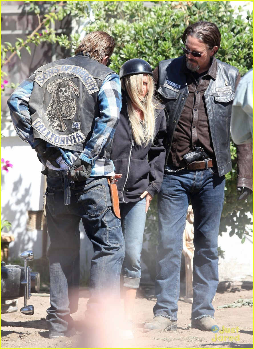 ashley tisdale soa cycle 12