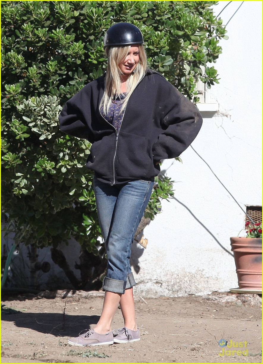 ashley tisdale soa cycle 14