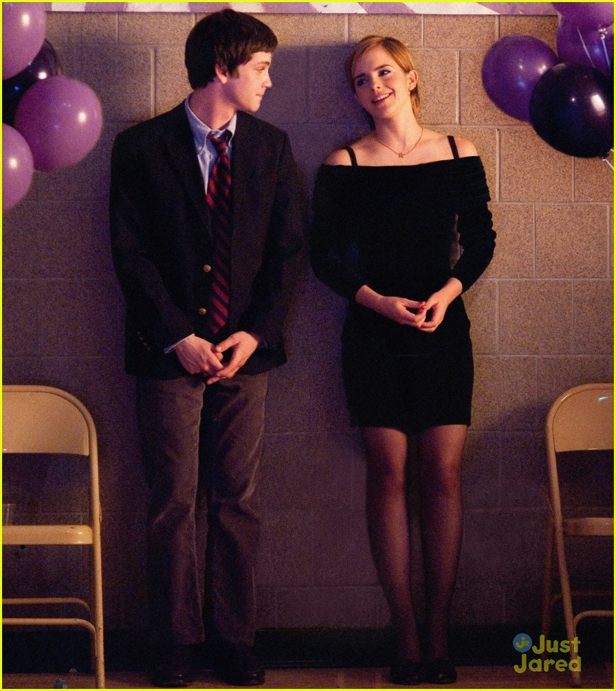 perks wallflower poster 03