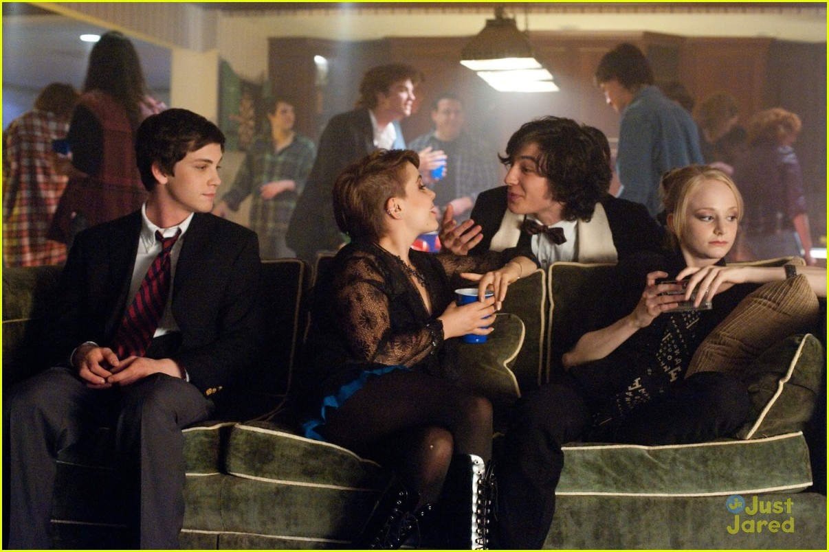 perks wallflower poster 04