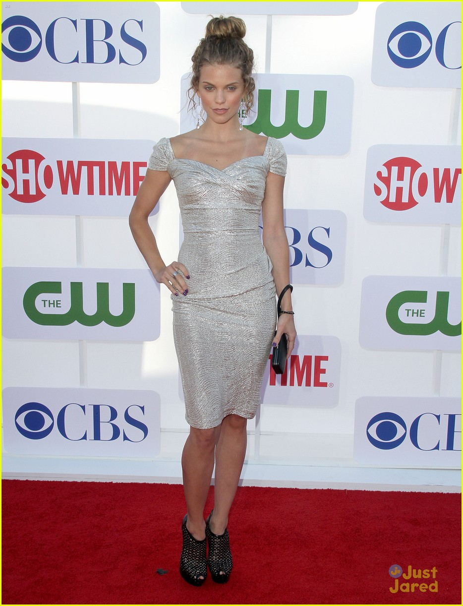 annalynne jessica cw party tca 08