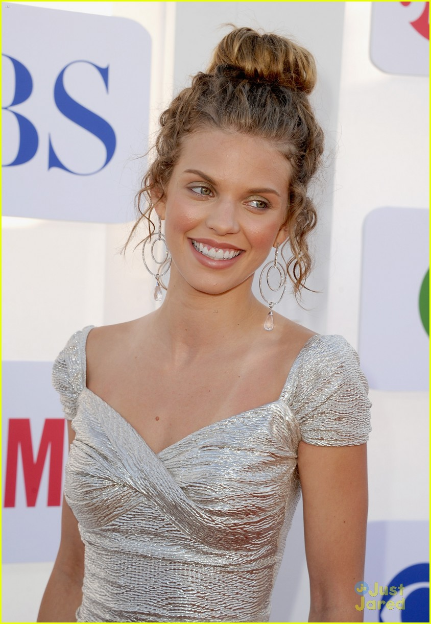 annalynne jessica cw party tca 15