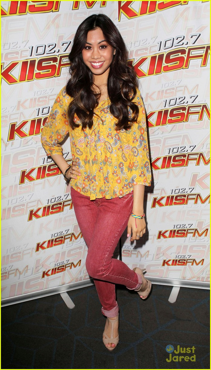 ashley argota cymphonique kiis fm suite 07