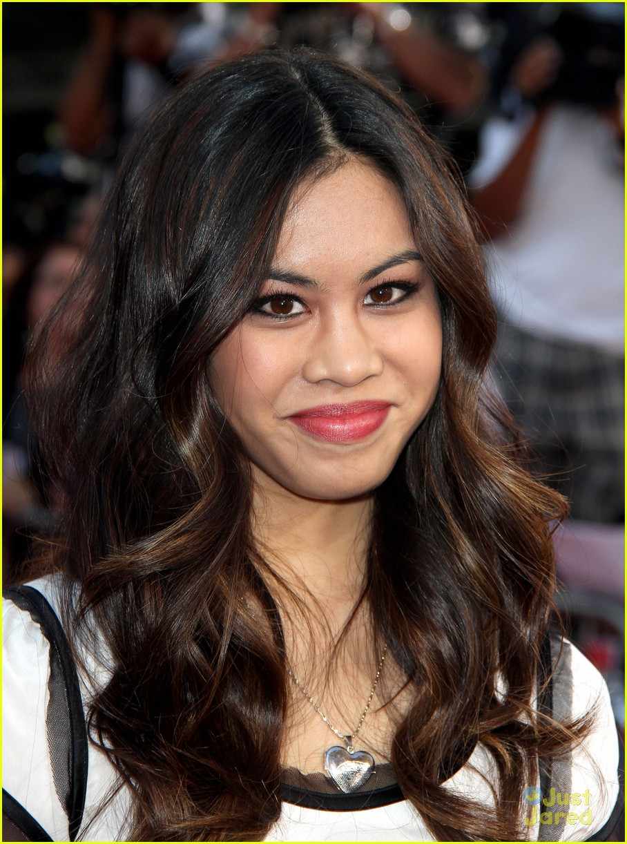 ashley argota step up premiere 05