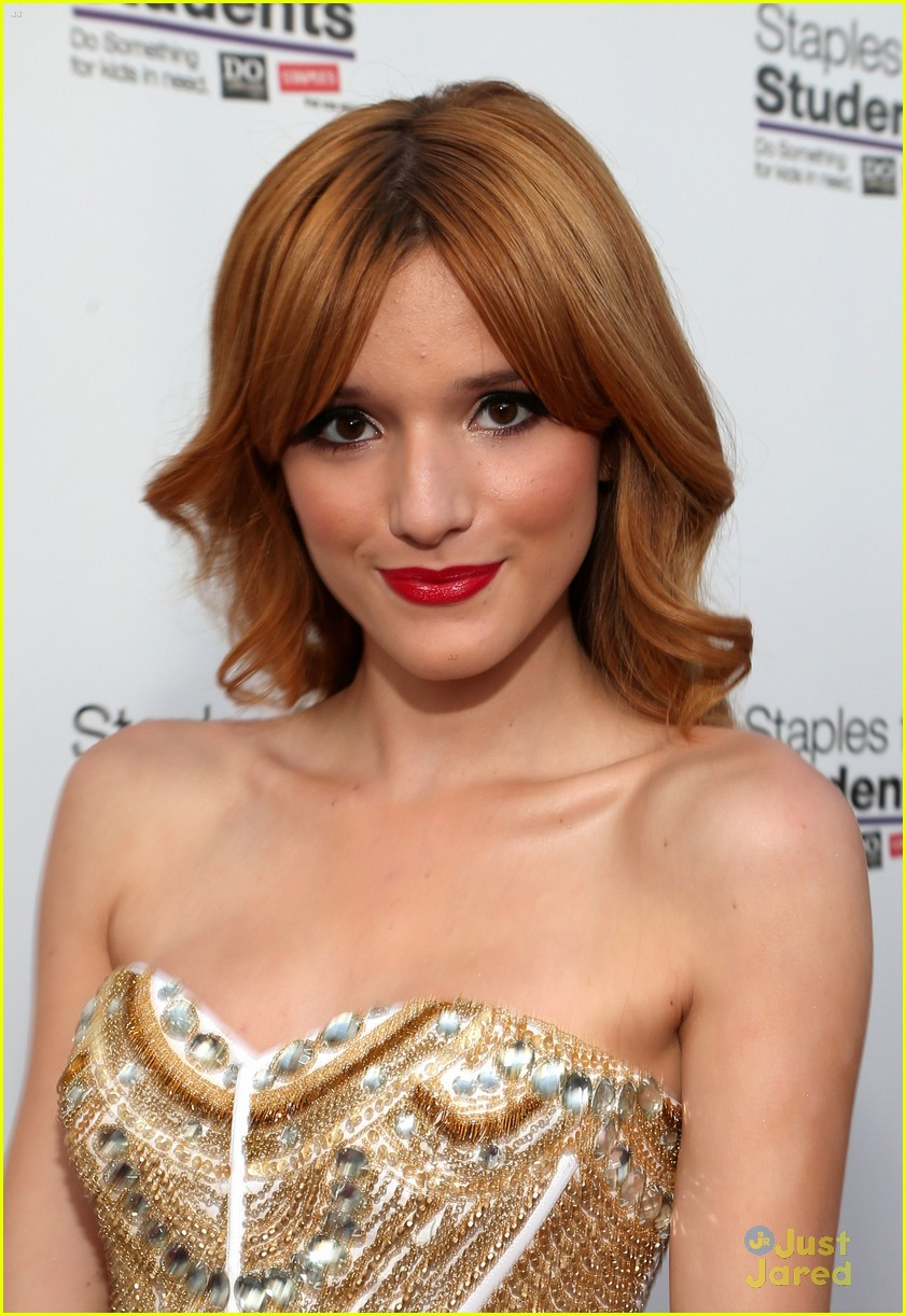 bella thorne do something party 01