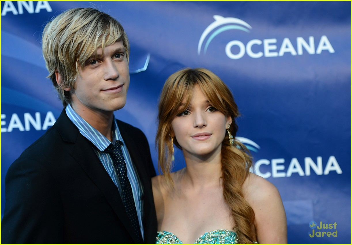 bella thorne seachange party 06