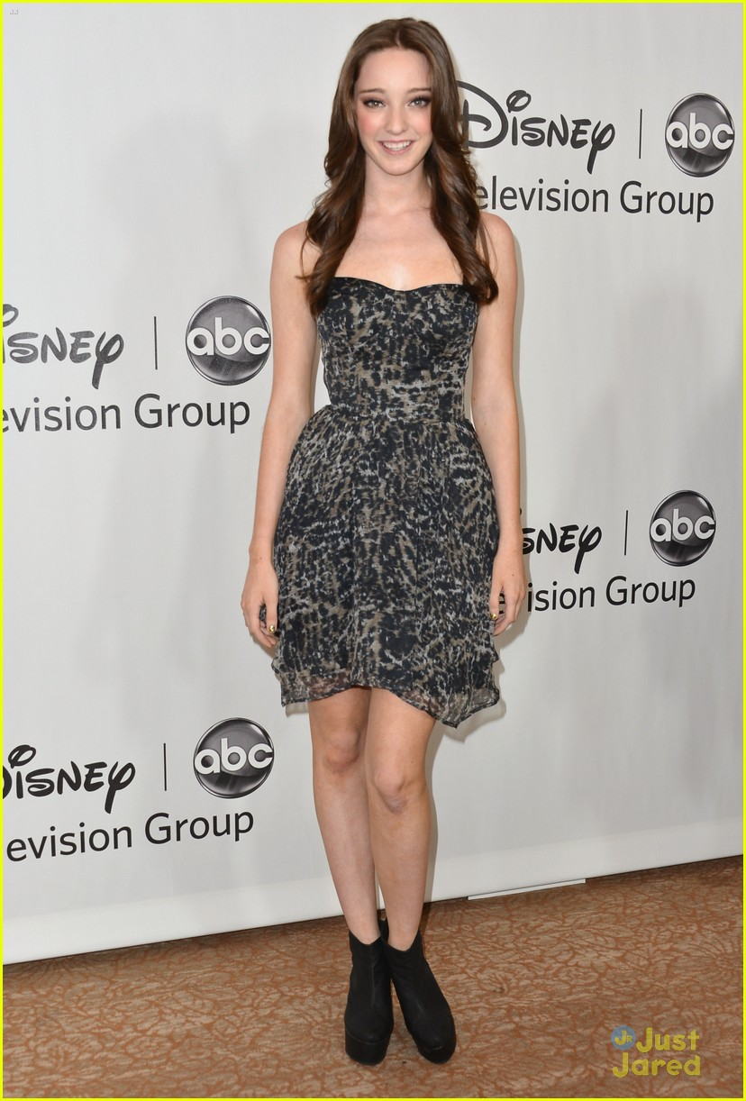 bunheads abc tca party 10
