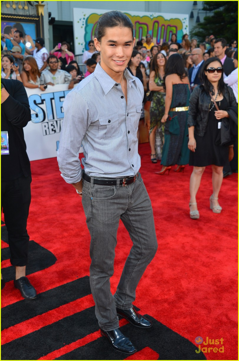 christian serratos booboo stewart step up 09