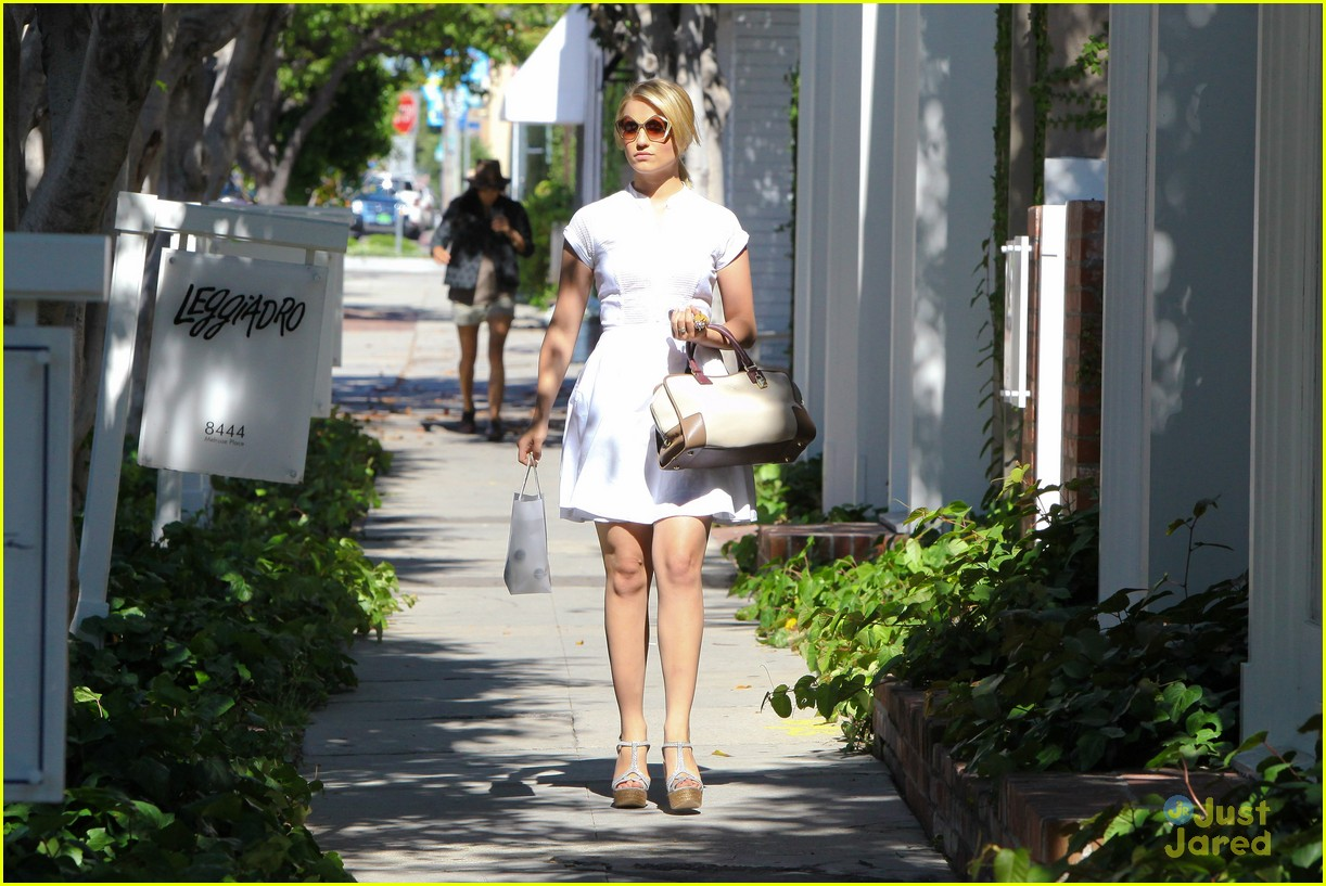dianna agron deniro daughter 03