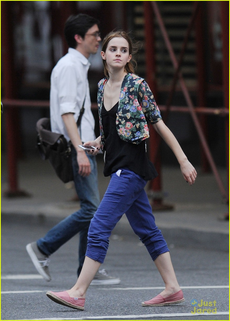 emma watson cambia trip axed 01