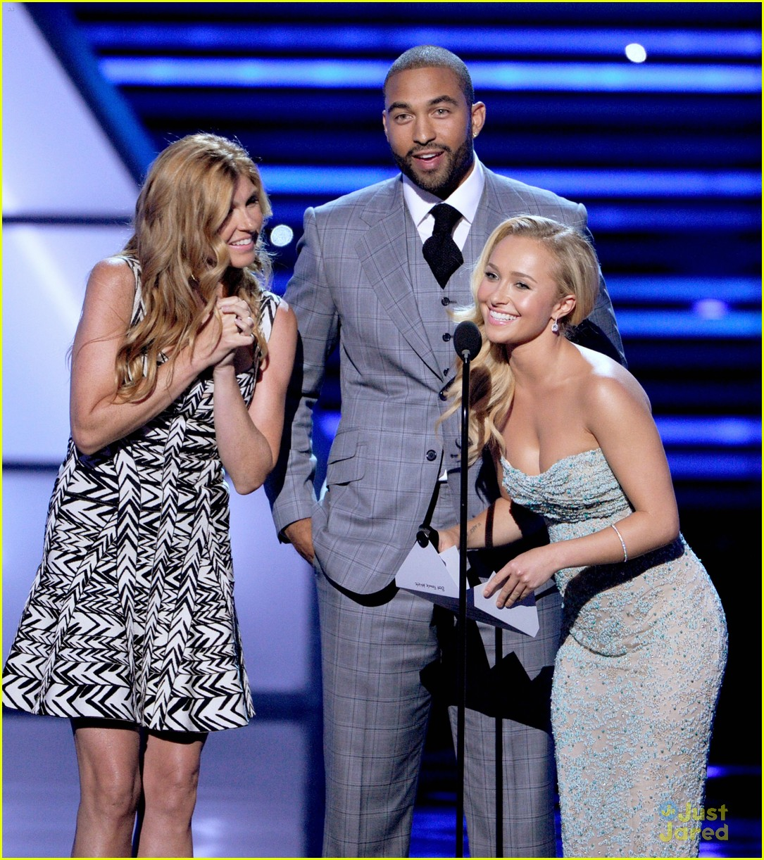 hayden panettiere espy awards 03