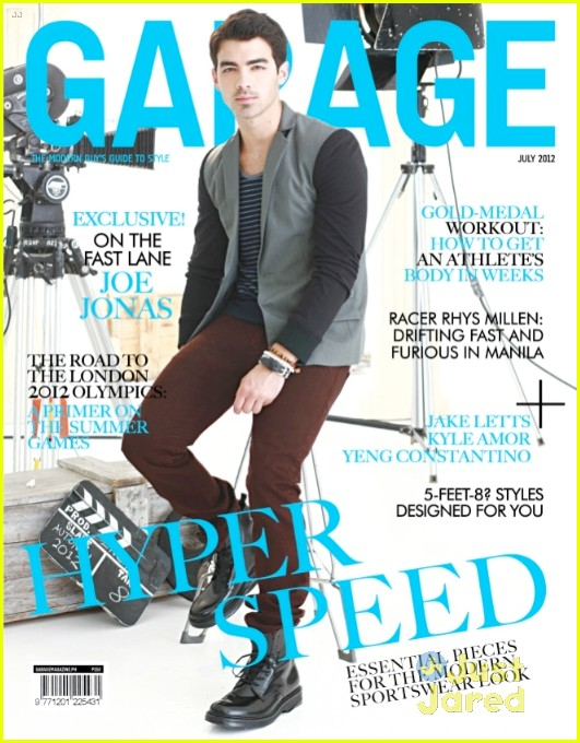 jonas garage magazine 01
