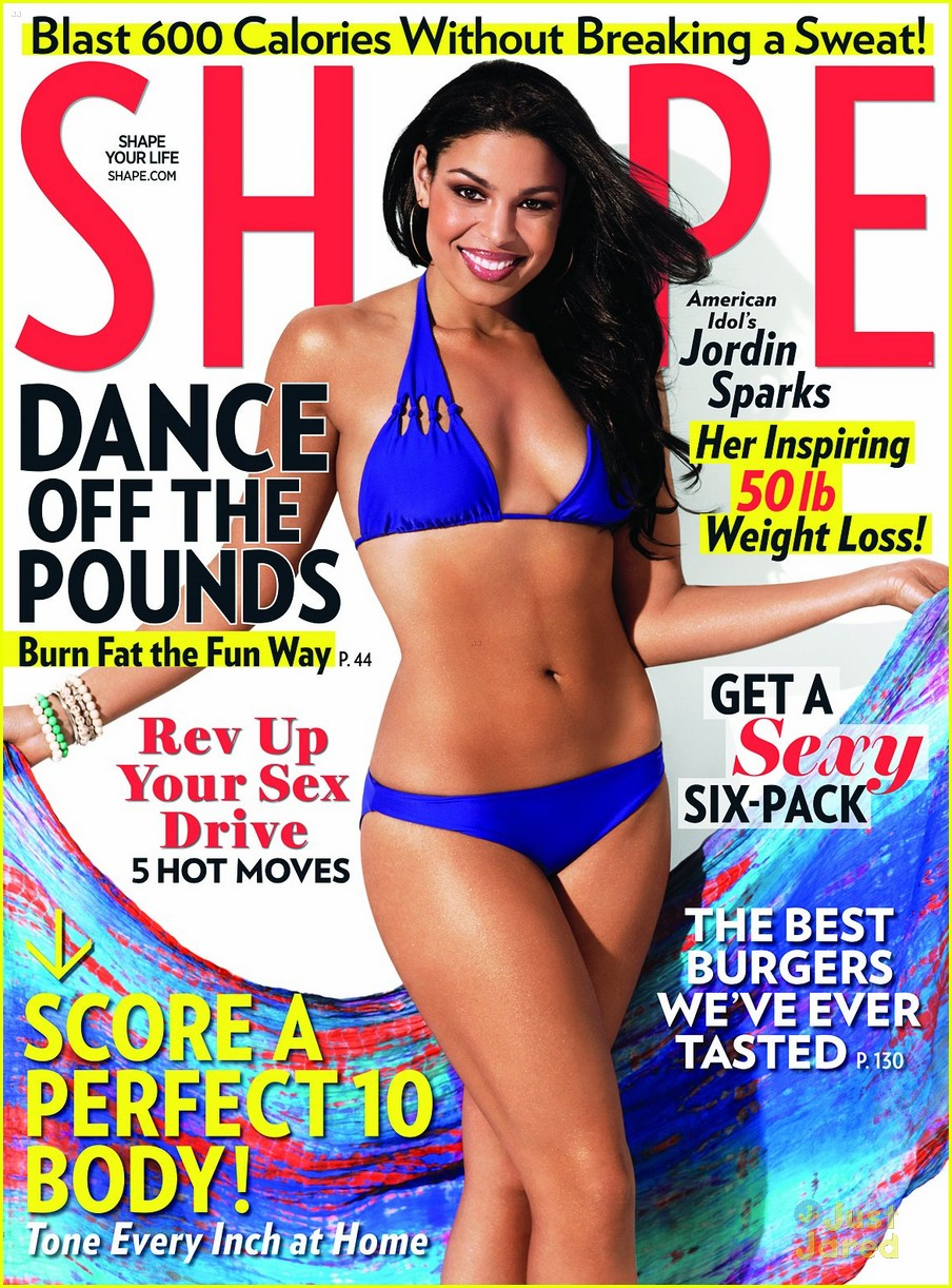 jordin sparks shape august cover 01
