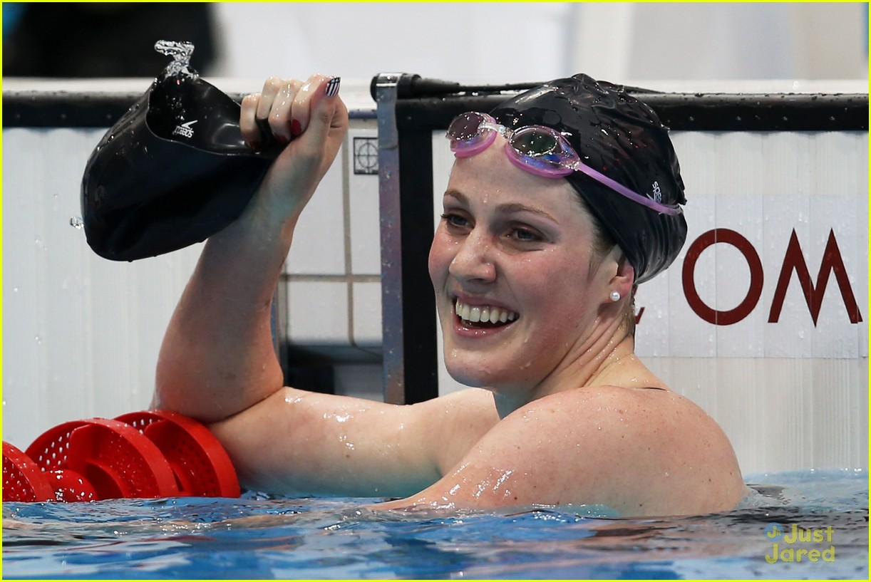 missy franklin wins gold 07
