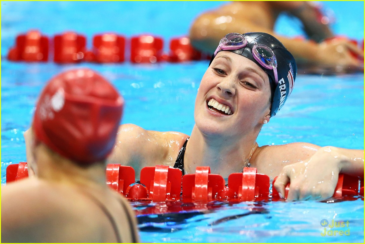 missy franklin wins gold 14