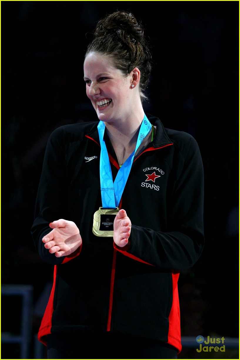 missy franklin qualify olympics 14