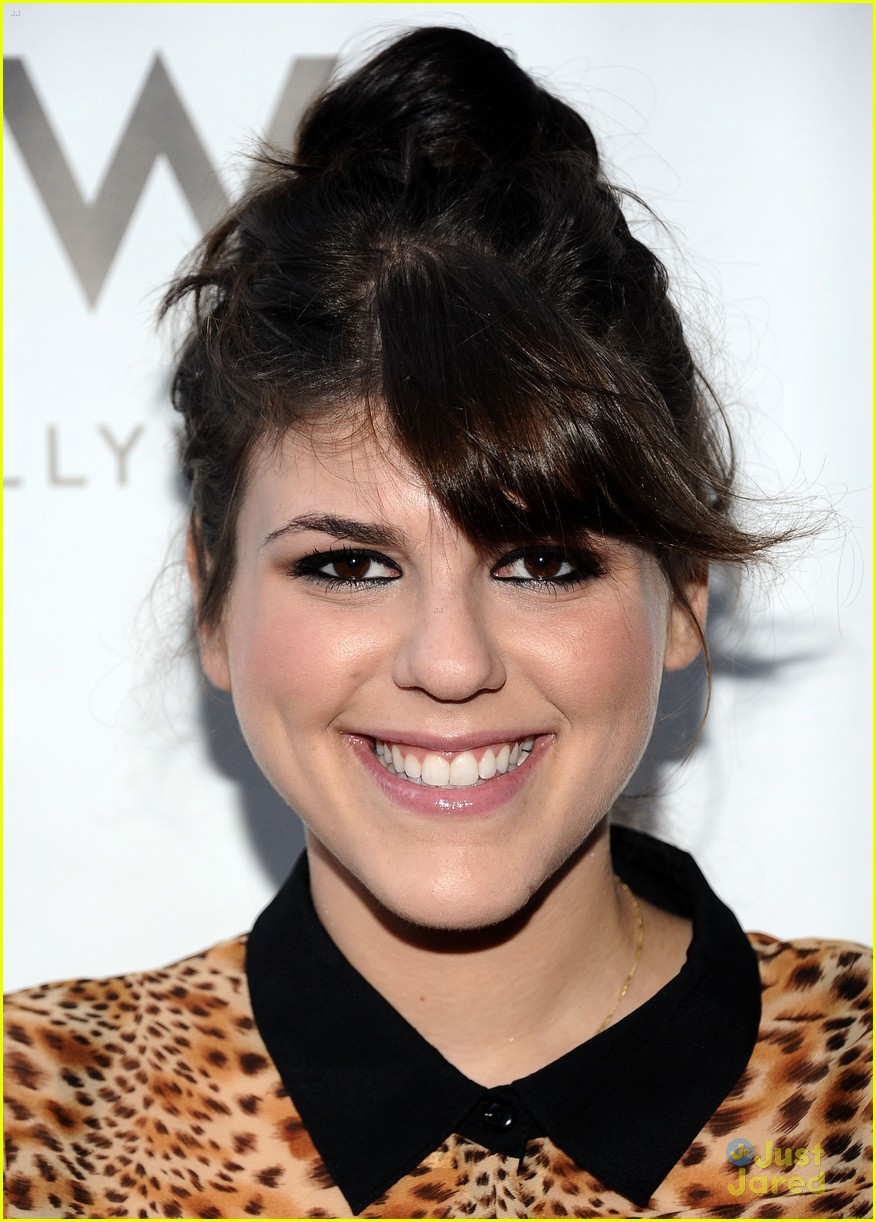 molly tarlov afterellen hot 100 04