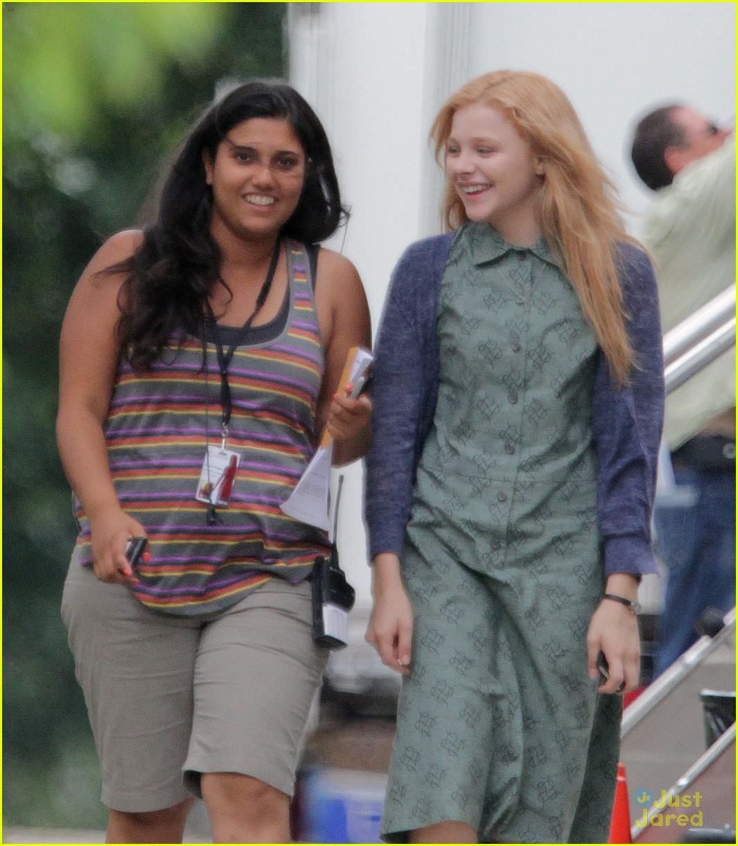 moretz carrie set 02