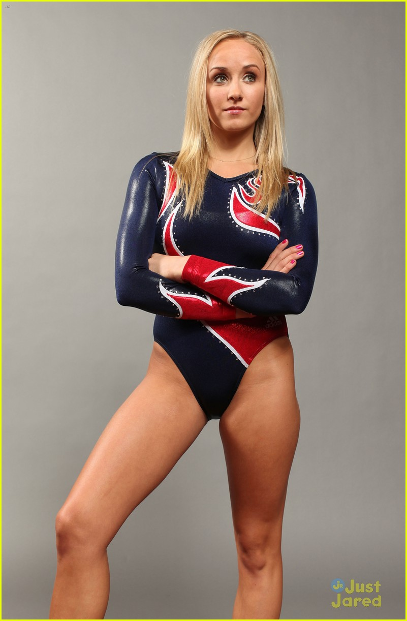 nastia liukin no london olympics 11