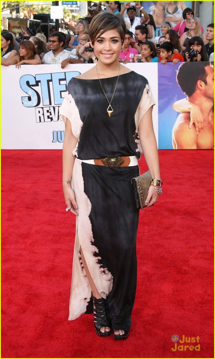 nicole anderson step up premiere 10