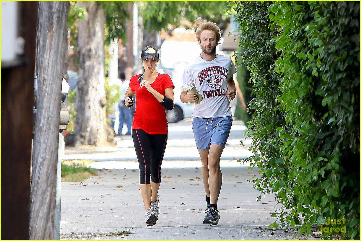 nikki reed jog paul mcdonald 11