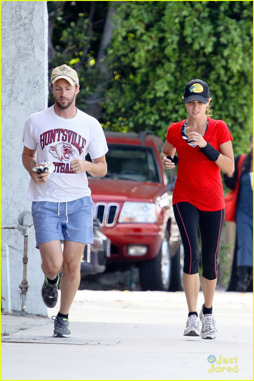 nikki reed jog paul mcdonald 13