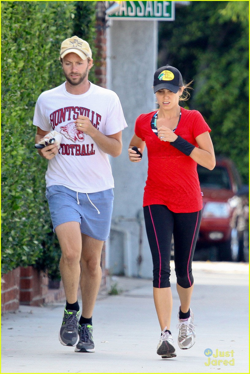 nikki reed jog paul mcdonald 15