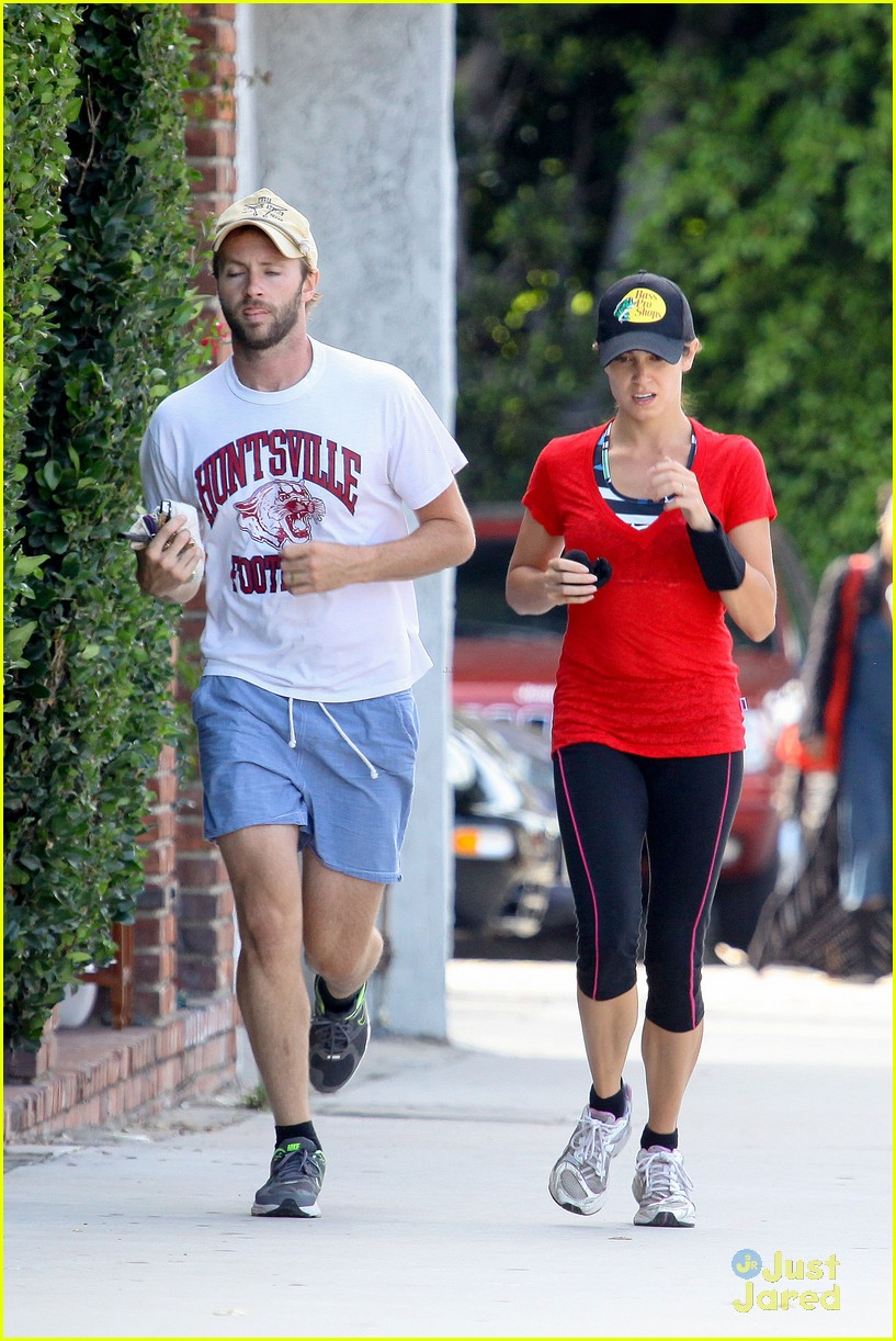 nikki reed jog paul mcdonald 19