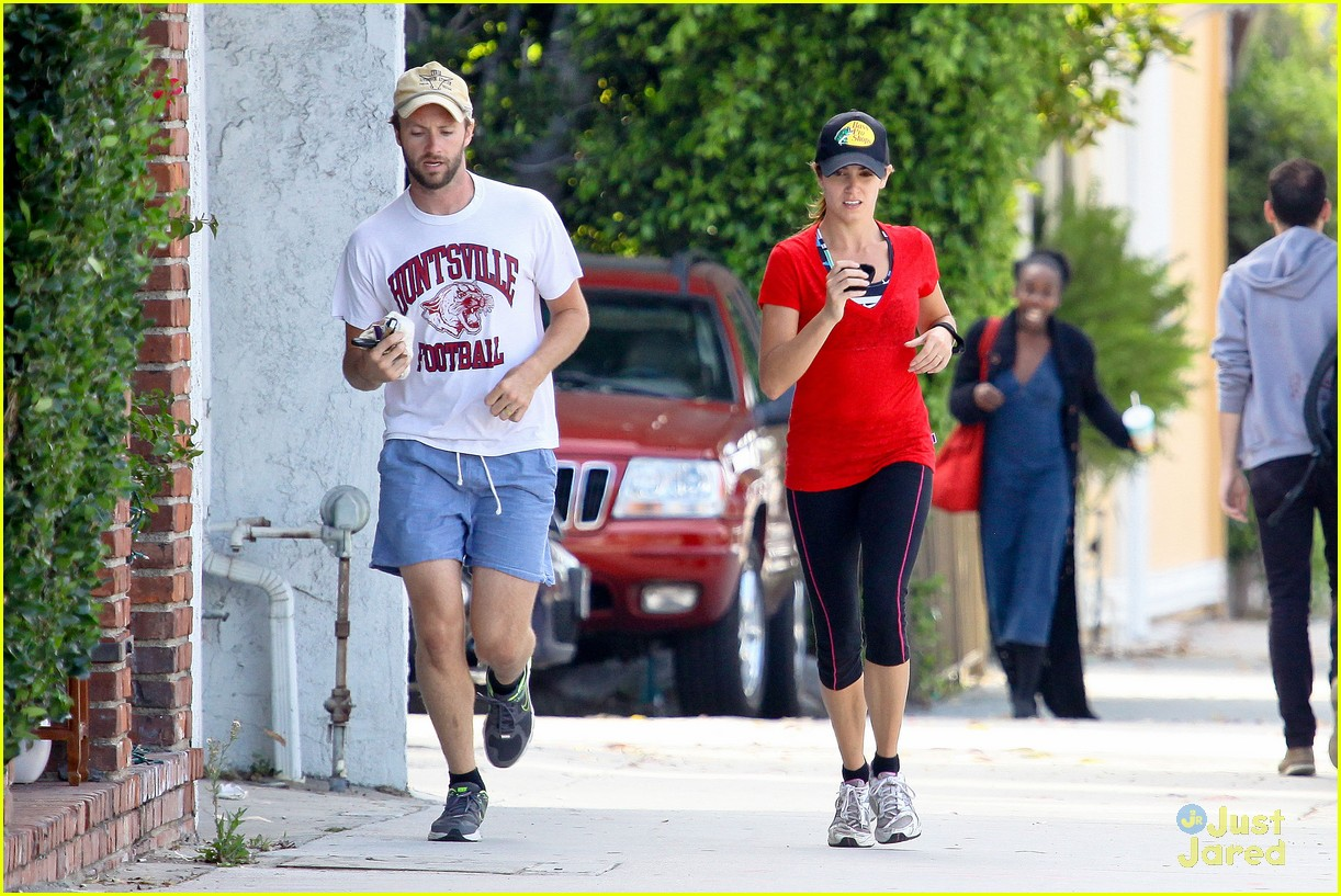 nikki reed jog paul mcdonald 20
