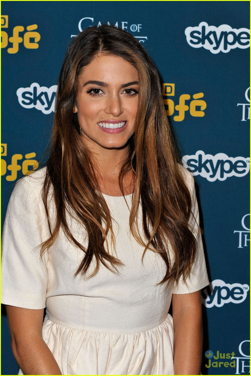 nikki reed powerful women panel 05