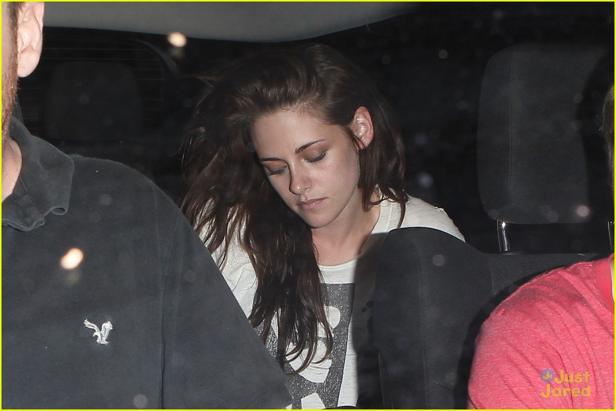 robert pattinson kristen stewart date night 04