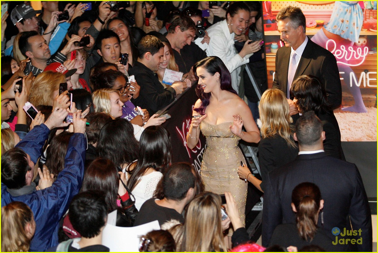 perry part of me premiere 12