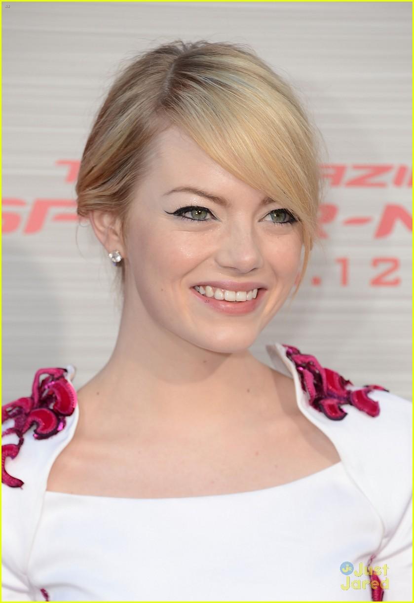 Emma Stone Hair In Spiderman  Wigsbuycom